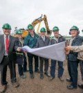 jd irving construction starts