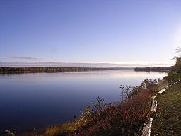 St.. john river