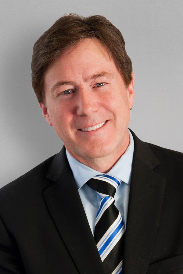Geoff Machum, QC