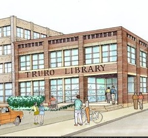 truro hat factory for library