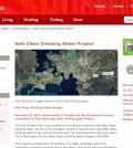st john water project