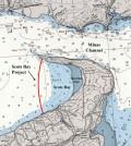 scotts bay map