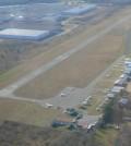 Waterville Aiirport